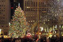 Christmas / by Kayla Scott