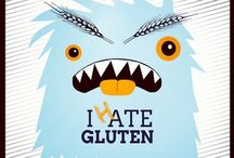 GLUTEN FREE HERO / Gluten Free Recipes and Other Helpful Info. I have a noticeable difference in my waistline and hopefully my blood work analysis! Gave up processed foods too! Wish me luck!