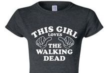 "The Walking Dead / A show that I am highly addicted to..""The Walking Dead"""