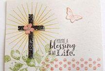 Halleluiah! Card Ministry ideas