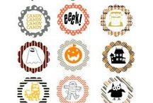 Boo to You! Stampin' Halloween!