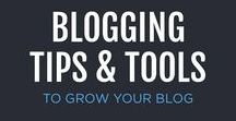 Blogging Tips / Blogging tips, tools, and insight to help you grow your blog into what you need it to be.