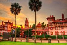 ST. AUGUSTINE is awesome / Flagler College and beyond