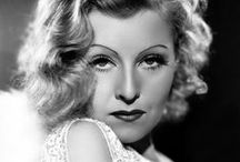 Old Hollywood Celebrities / by Debra Alexander