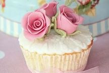 Yummy Cupcakes! / Sophisticated, cute or funny yumm-o cupcakes. / by Debra Alexander