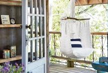 cottage style / Get inspired by these great cottage design and decor ideas!