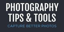 Photography Tips / Photography tips, tricks, and inspiration to help social media managers, bloggers, and online marketers capture better photos.