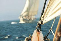 Sailing soul