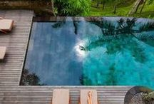 Health Retreat Inspo. / Places and ideas for lovely luxurious retreats to get us back on track with our lives.