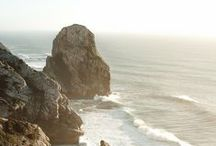 Portugal / All the places you will go in Portugal :)