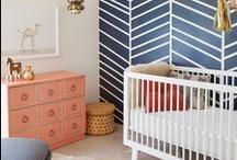 Nursery Ideas / by Jayne McCabe