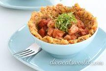 Diva Eats / Food from my blog: Diva Eats World