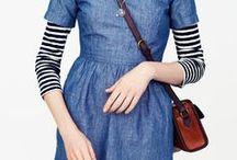 STYLE : Fashion/Accessories / by Tiffany Wildermuth