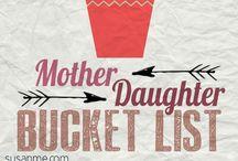 Things for Mom/Random / by Madi Campau