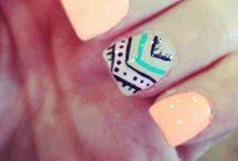 Nails / by Madi Campau