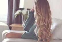 Hair:) / All things hair! / by Madi Campau