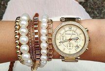 Jewelry / by Madi Campau