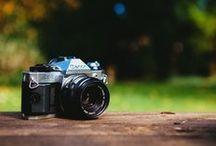 Everything Photography / by Kristin Stuthard-Mendoza