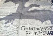 Press / Best press ads we find