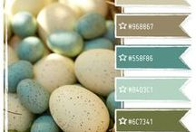 Palettes / by Molly Dockery Photography, LLC
