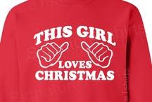 Christmas Holiday Ideas / by Melissa Bassani