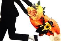 Olor a especias y flores