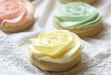 CUP ♡ CAKES Love / by Sweet Rose