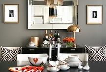Dining Room / by Jayne McCabe