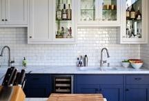 Kitchen/Mudroom / by Jayne McCabe
