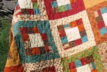 Quilts / by Donna Menesini