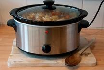 Crock Pot Freezer Cooking