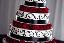 Wedding cakes / by Andrea Best