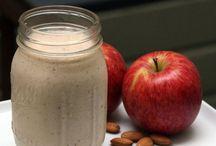 Healthy Eats / by Natalie Ott