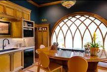 Creative Kitchens!