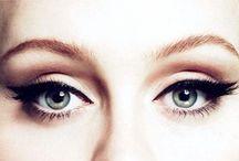 STYLE | Makeup / INSPIRATION