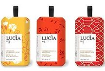 PACKAGING / INSPIRATION