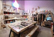 COOL shop TOUR / cool shop around the world collection