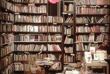 Bookshop insp