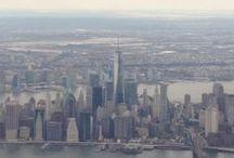 NEW YORK! NEW YORK! / by Marlene Salvato