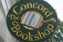 I love BOOKSTORES!