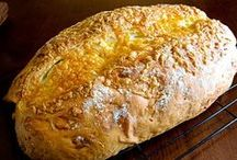 Bread! wonderful Bread!