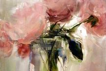 ART that INSPIRES me ! / by Sweet Rose
