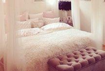 my bedroom! / by Madi Campau
