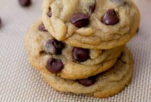 Cookies / by Madi Campau