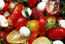Salads to Share!!