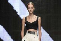WOMENS FASHION Spring' 15 / My favorite looks from the F'14 runway shows