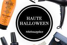 HAUTE HALLOWEEN / www.thebeautyplace.com
