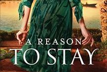 A REASON TO STAY (a Texas Gold novel) / A Young Marriage Hangs in the Balance until One Unthinkable Event Changes Everything (Available October 2015)