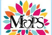 MOPS Ideas / by Melissa Bassani