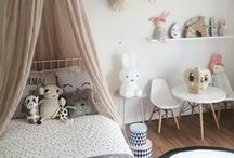 ● KIDS SPACES ● / Kids rooms - from the seriously stylish to the seriously cool. This collection of kids rooms (boys, girls and babies) will have you wanting to re-decorate your kids room now!